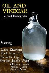 Oil and Vinegar (2015)