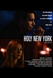 HOLY NEW YORK Poster