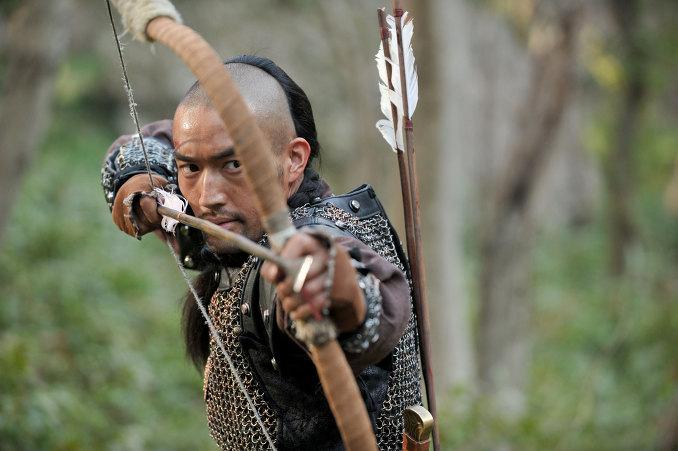 war of the arrows hindi movie hd download