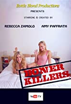 BK Comedy Series