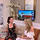 Carrie Schroeder's interview on Good Morning Lala Land