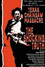 Texas Chain Saw Massacre: The Shocking Truth