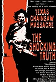 Texas Chain Saw Massacre: The Shocking Truth Poster