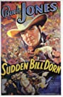 Sudden Bill Dorn (1937) Poster