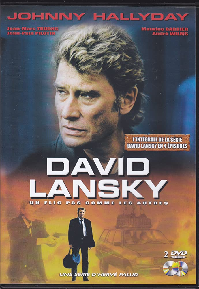 film david lansky