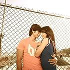 Genelia D'Souza and Shahid Kapoor in Chance Pe Dance (2010)