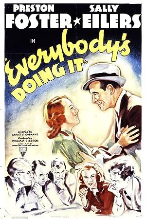 Christy Cabanne Everybody's Doing It Movie