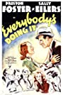Everybody's Doing It (1938) Poster