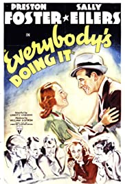 Everybody's Doing It Poster