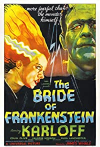 Primary photo for Bride of Frankenstein