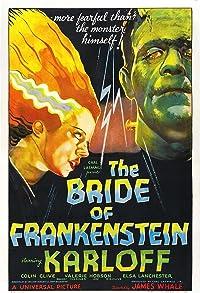 Primary photo for Bride of Frankenstein