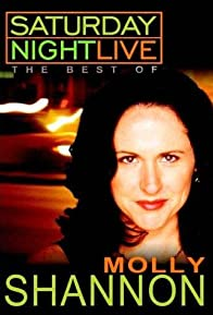 Primary photo for Saturday Night Live: The Best of Molly Shannon