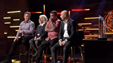 Paula Deen - Auditions Round 3