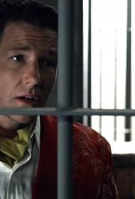 Edward Burns in Mob City (2013)