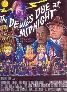 Movie watching websites yahoo The Devil's Due at Midnight by John Vidor [4K