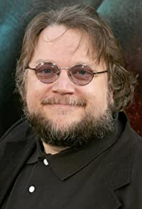 Primary photo for Guillermo del Toro