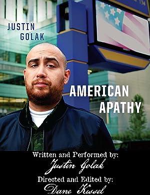 American Apathy