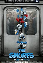 Primary image for The Smurfs