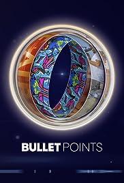 Bulletpoints Poster