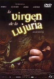 The Virgin of Lust Poster