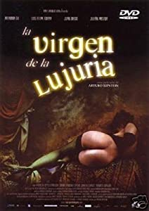 Movie adult watch online La virgen de la lujuria [UltraHD]