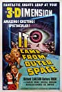 """World 3-D Film Expo: """"It Came From Outer Space"""" & """"The Mad Magician"""""""