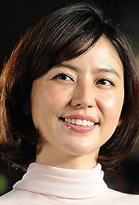 Primary photo for Masami Nagasawa
