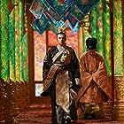 Jay Chou in Man cheng jin dai huang jin jia (2006)