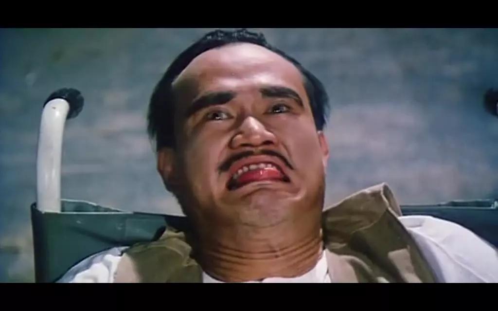 Ching-Ying Lam in Seung lung chut hoi (1984)