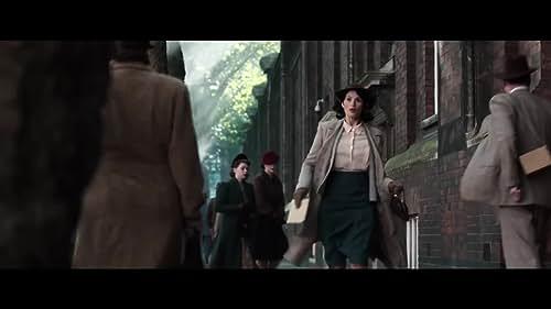 Their Finest - Official UK Trailer