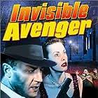 Richard Derr and Helen Westcott in Invisible Avenger (1958)