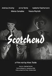 Scotchend Poster