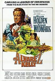 Alvarez Kelly Poster - Movie Forum, Cast, Reviews