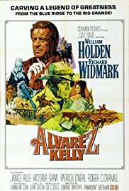 Alvarez Kelly (1966) 1080p