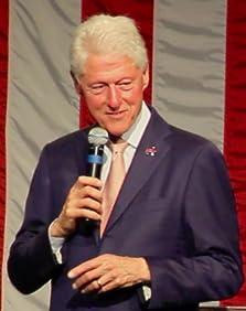 President Bill Clinton: St.Croix USVI (2016 Video)