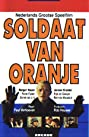 Soldier of Orange (1977) Poster