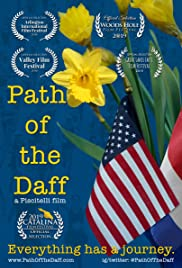 Path of the Daff Poster