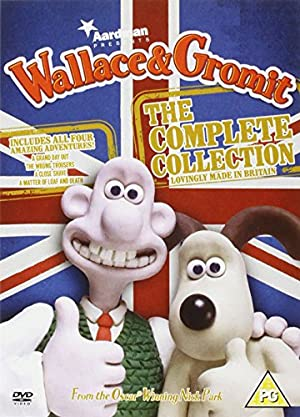 Where to stream Wallace and Gromit: The Complete Collection