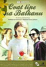 Cvat lipe na Balkanu