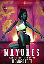Becky G Feat. Bad Bunny: Mayores