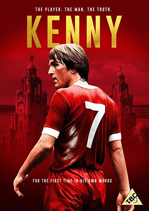 Kenny (2017) BluRay 720p