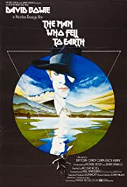 The Man Who Fell to Earth (1976) Poster - Movie Forum, Cast, Reviews