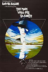 Movies dvdrip free download The Man Who Fell to Earth UK [2K]