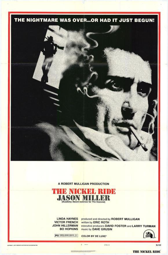 The Nickel Ride (1974)