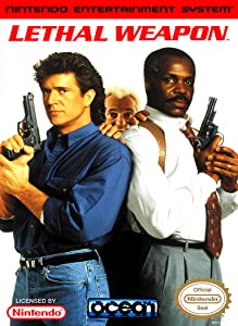 Movie mpeg download Lethal Weapon by [QuadHD]