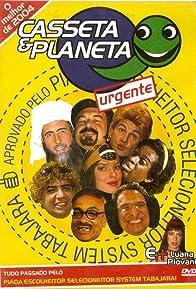 Primary photo for Casseta & Planeta Urgente
