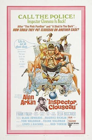 Inspektor Clouseau (1968) • 11. Juni 2021