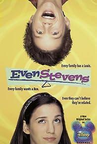 Primary photo for Even Stevens
