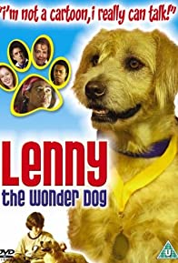 Primary photo for Lenny the Wonder Dog