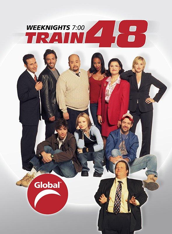 Train 48 (2003)